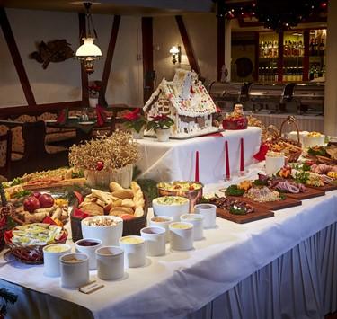 Smittevern og juleforberedelser hos Mortens kro
